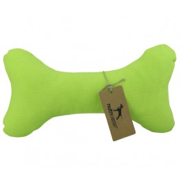 Bone dog toy